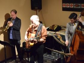 4/18Joshua breakstone Trio