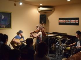 6/15平松加奈con Armada