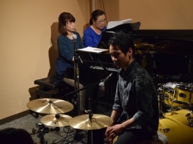 3/14『Pianission』