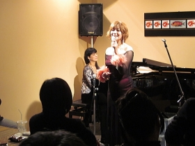 Penny Lane Live 2013