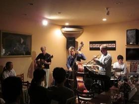 4/27Joshuabreakstone Trio