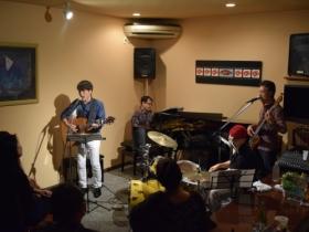 10/7大渕博光 with トリアングロ
