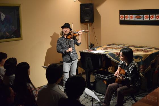 4/21高橋誠・ファルコン