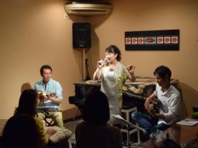 11/11渡海真知子・だいどうじさかえ・山田やーそ裕
