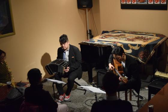 1/22仁詩・助川太郎