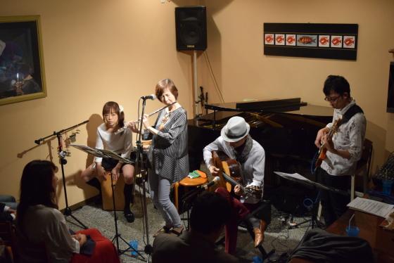 10/17伊藤芳輝トリオ×赤木りえ