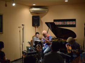 7/30Quatro Cores Trio