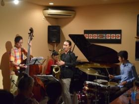 8/30 A Piece of Jazz