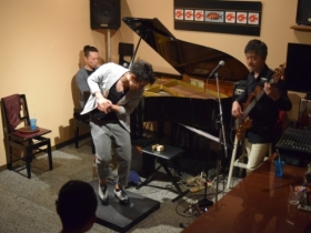 9/21Project Duo+丹精