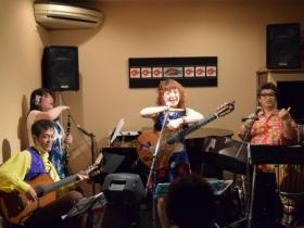 6/24高尾典江のトロピカル歌謡