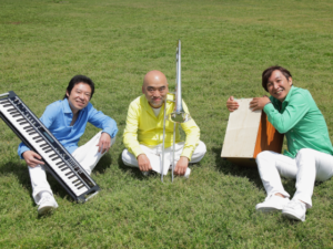 『SUPER3』2ndアルバム発売記念全国ツアー