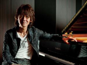榊原大  ソロピアノの夜