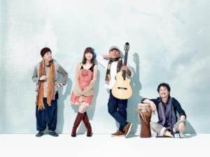 Tierra Cuatro 2ndアルバム『遠くから遠くへ』発売記念ツアー