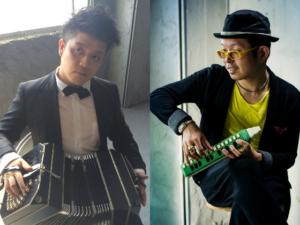 仁詩・須藤信一郎 Tango Duo Concert