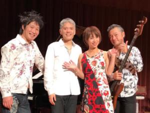 平松加奈 Special Project Tour 2019