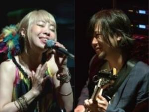 石川早苗&馬場孝喜CD発売記念SPECIAL LIVE TOUR