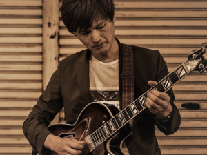 湯田大道 NEW ALBUM 発売記念ツアー