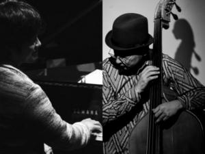 河野祐亮・小美濃悠太『Plays Jazz Standards』 Tour
